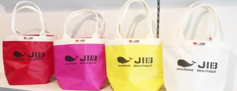 JIB☆バケツトート