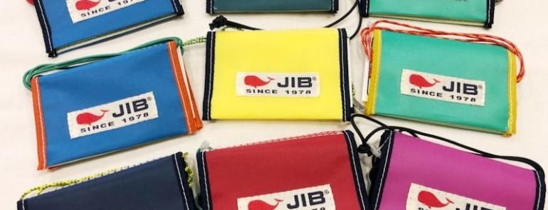 JIB★パスケース