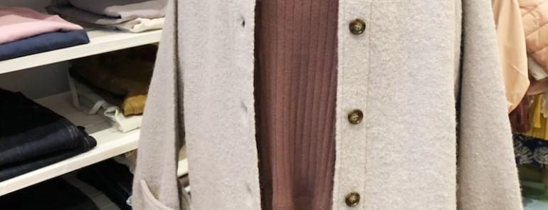 圧縮ウール テントラインジャケット♪