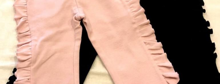 今日のおすすめ♡女の子ロングパンツ