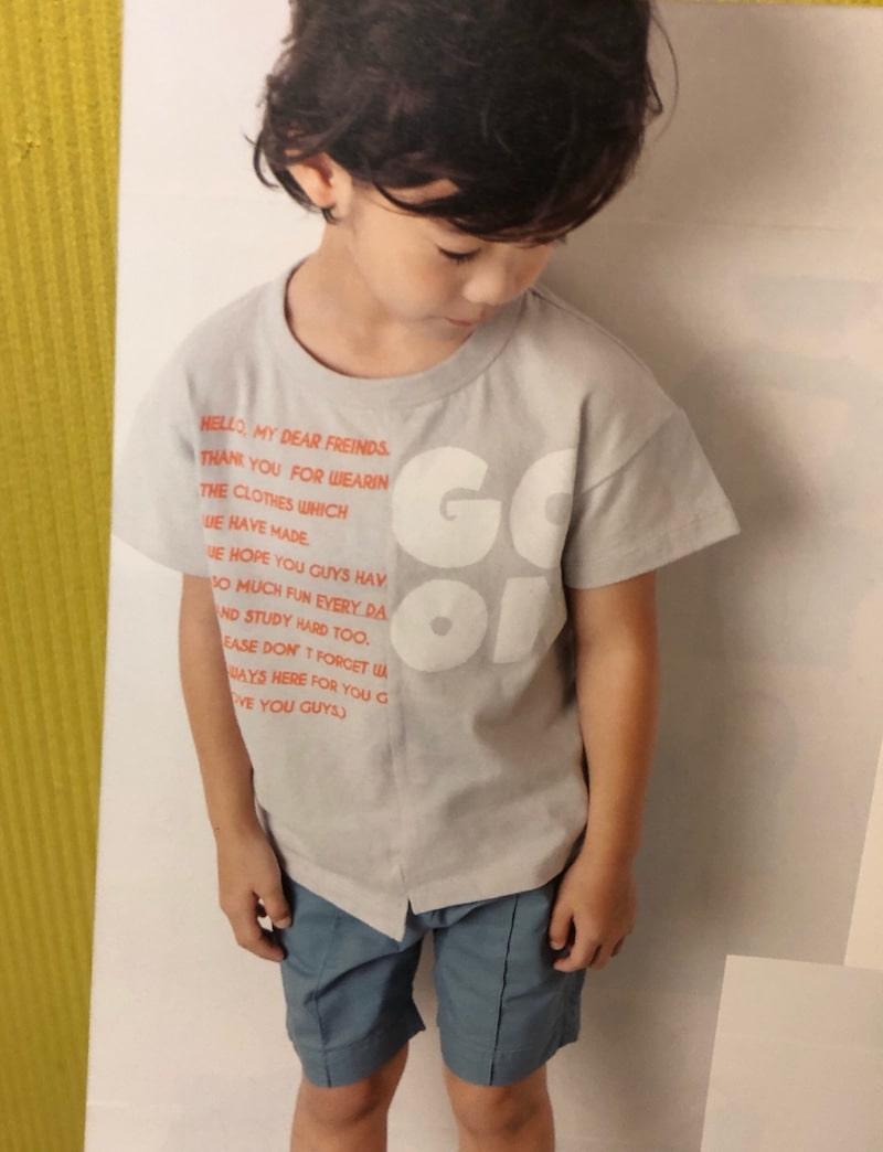 おすすめ◎子供サイズのTシャツ♪