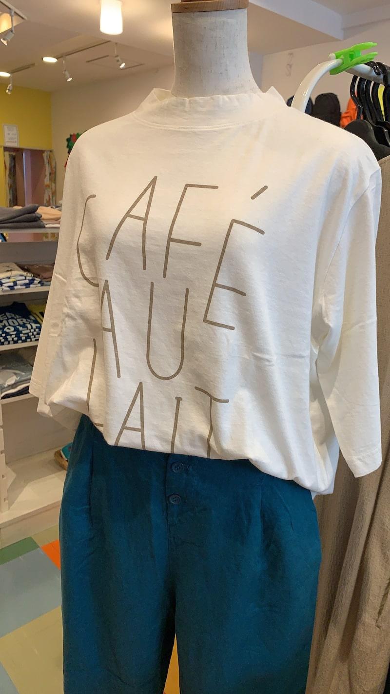 絶対使える人気のTシャツ^ ^